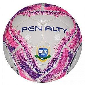 Bola de Futsal Penalty MAX 500 Duotec Costurada