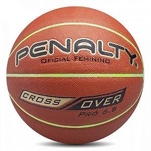 Bola de Basquete Penalty Pro 6.8 Oficial Feminina