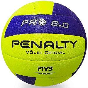 Bola de Vôlei Penalty Pro 8.0 Oficial