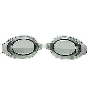 Óculos de Natação Convoy Infantil Cinza