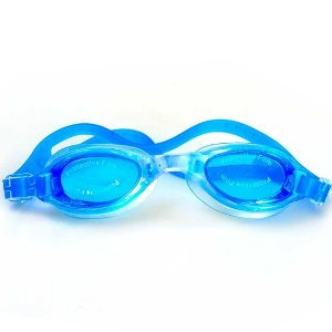 Óculos de Natação BLS Anti-Embaçante  Infantil Azul