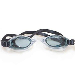 Óculos de Natação BLS Anti-Embaçante  Infantil Preto