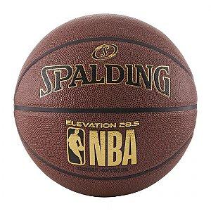 Bola Spalding De Basquete Microfibra NBA Tam. 7