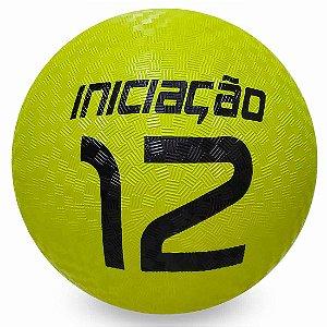 Bola de Iniciação AX Esportes Nº12 - Limão