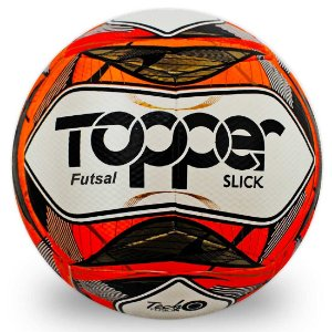 Bola de Futsal Topper Slick II