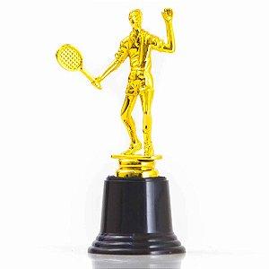 Troféu de Tênis 17cm AX Esportes-Y246