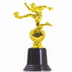 Troféu de Artilheiro 16,5cm AX Esportes-Y253