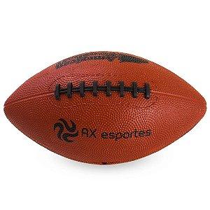 Bola de Futebol Americano Ax Esportes Juvenil