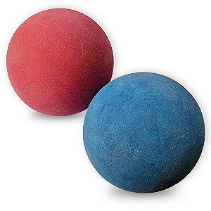 Kit c/ 6 Bolas de Frescobol AX Esportes