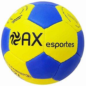 Bola de Handebol Feminino AX Esportes HL2 Costurada