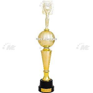 Troféu Piazza Honra ao Mérito 472/5 65cm - 1º Colocado