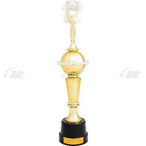 Troféu Piazza Honra ao Mérito 472/3 43cm - 3º Colocado