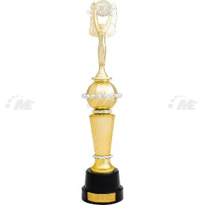 Troféu Piazza Honra ao Mérito 472/2 36cm - 4º Colocado