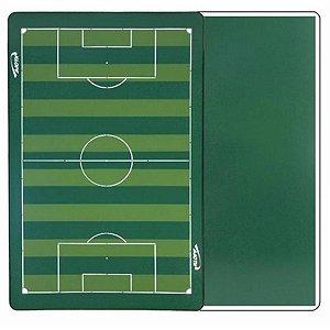 Mesa de Futebol de Botão Grande AX Esportes sem Pés - 1026