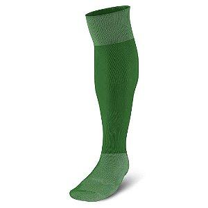 Meião de Futebol Verde (Par)
