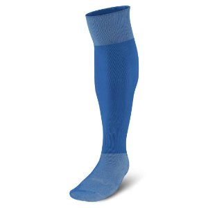 Meião de Futebol Azul (Par)