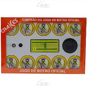 Jogo de Botão Ax Esportes Ramalhão