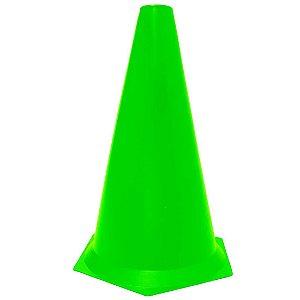 Cone 23cm Rígido p/ Treinamento AX Esportes Limão