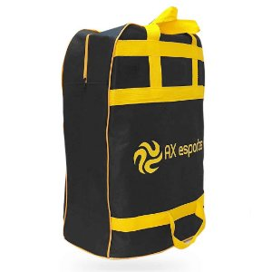 Bolsa para Fardamento AX Esportes Maracanã 86x58x47cm