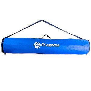 Bolsa para Bolas AX Esportes Tubo para 6 Bolas