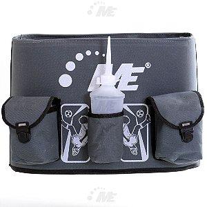 Bolsa de Massagem AX Esportes - Cinza