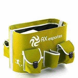 Bolsa de Massagem AX Esportes - Amarela