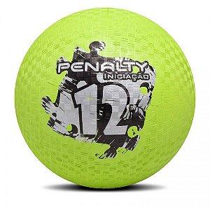 Bola Penalty Iniciação de Borracha N°12