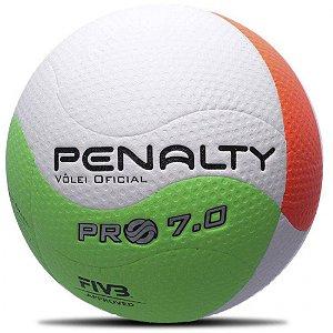 Bola de Vôlei Penalty Pro 7.0 Oficial