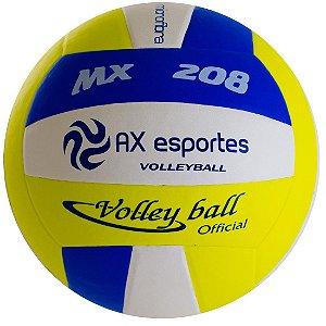 Bola de Vôlei Oficial AX Esportes MX 208