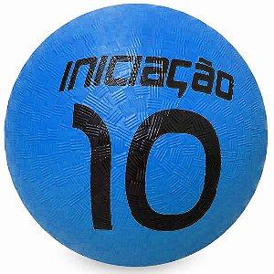 Bola de Iniciação AX Esportes Nº10 - Azul