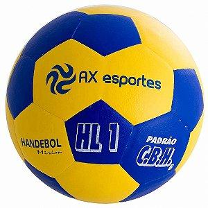 Bola de Handebol Mirim AX Esportes HL1 Matrizada