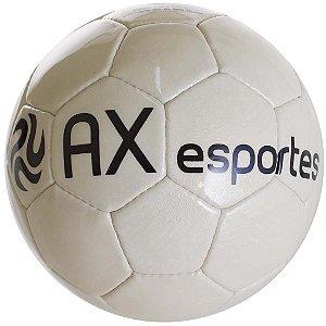Bola de Futsal AX Esportes Maxi  500 com 32 Gomos Costurados