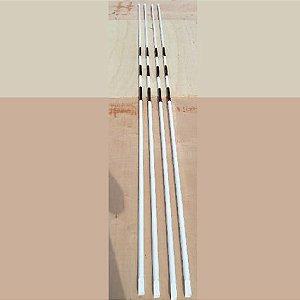 Barra Transversal ( Sarrafo ) para Salto em Altura AX Esportes em Aço