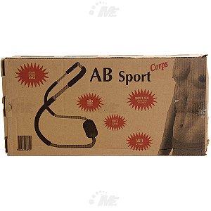 Aparelho Abdominal AX Esportes Simples