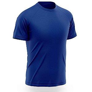 Camisa Térmica Segunda Pele Prot UV Manga Curta AX Esportes