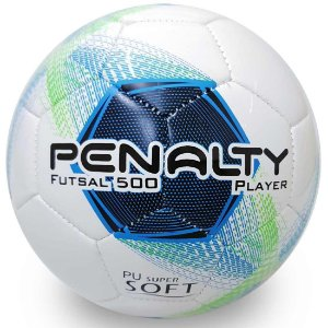 Bola de Futsal Penalty Player 500