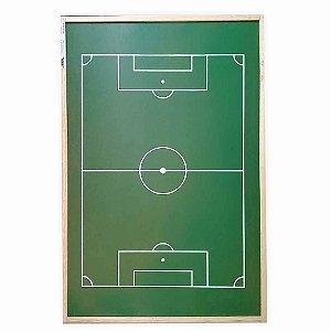 Mesa de Futebol de Botão AX Esportes sem Pés  90x 60cm