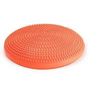 Disco de Equilíbrio (Balance Cushion) p/ Exercícios Hidrolight c/ Bomba
