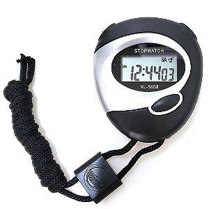 Cronômetro Digital c/ Alça AX Esportes