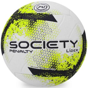 Bola Society Penalty Lider XXI