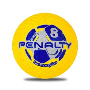 Bola Penalty Iniciação de Borracha XXI N°8