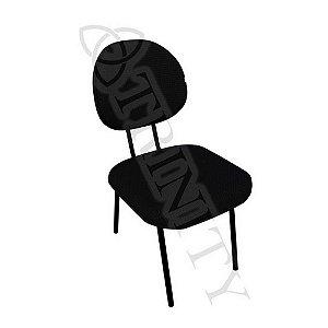Cadeira Executiva Pés Palito