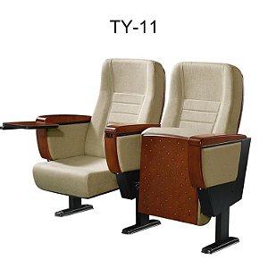 Poltronas para Auditório TY11