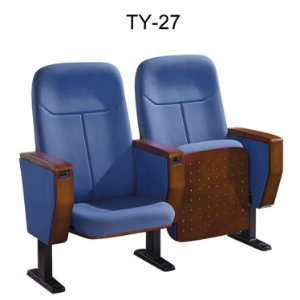Poltronas para Auditório TY27