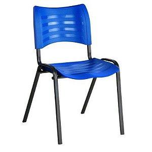 Cadeira ISO Fixa Pé Palito