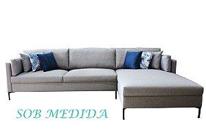 SOB MEDIDA - Sofá Aurora