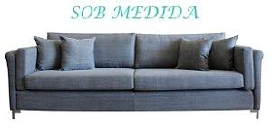 SOB MEDIDA - Sofá Izabel