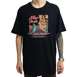 DUPLICADO - Camiseta New Skate Dreamland