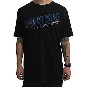 Camiseta New Skate Advance