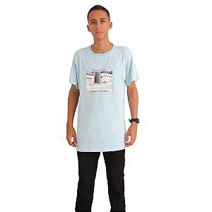 Camiseta No Rules On The Street